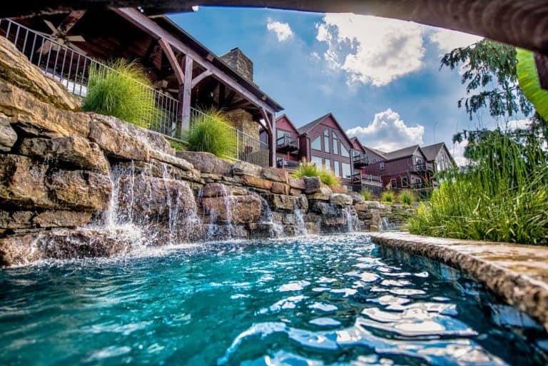 Luxury Lakefront Resorts In Branson Mo